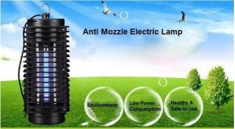 Powerful Electrical Mosquito Killer