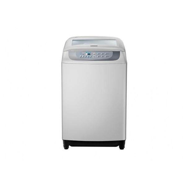 SAMSUNG FULLY AUTO WASHING MACHINE (13KG) WA13F5S3QRY/FQ