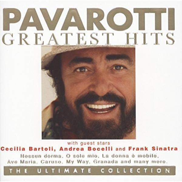 Pavarotti: Greatest Hits - intl