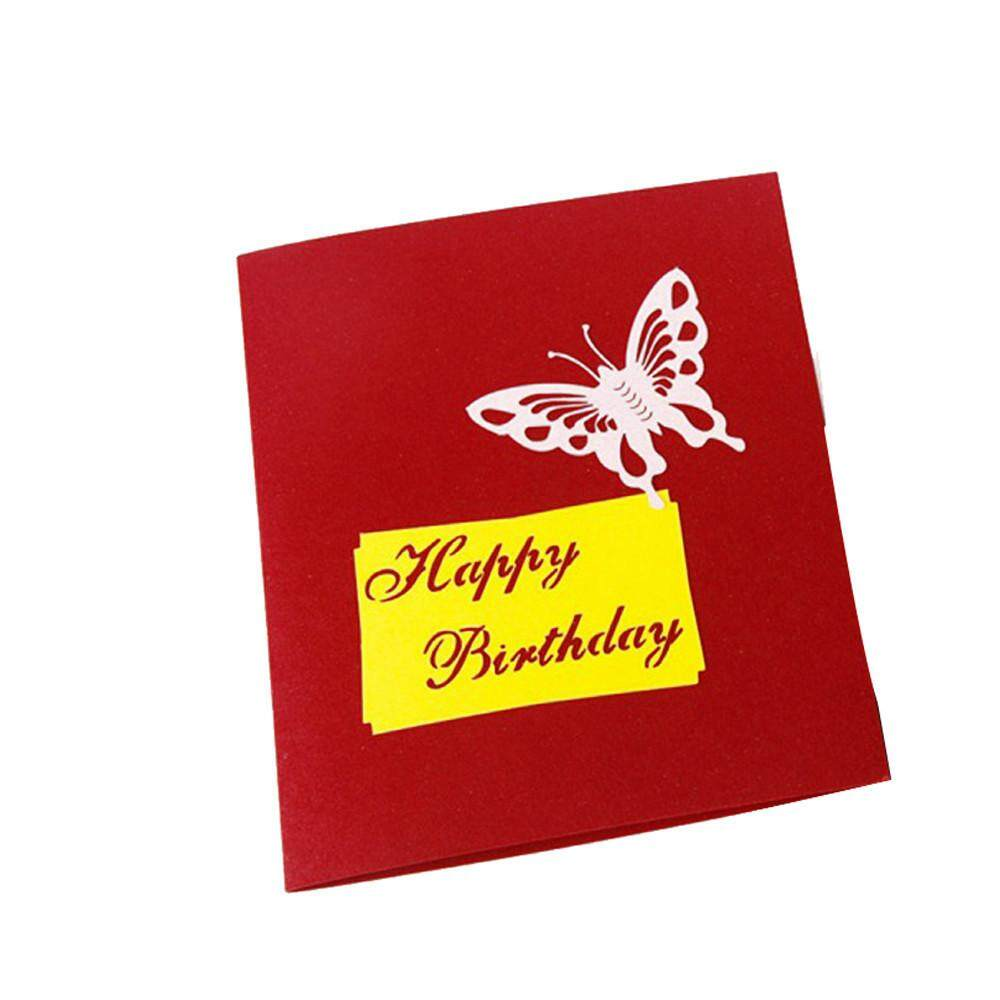 Invitations & Cards for the Best Prices in Malaysia