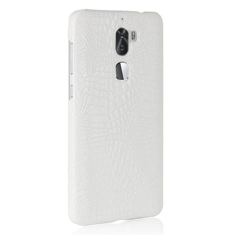 For leeco Cool 1 phone bag case Luxury Crocodile Skin PU Protective Case