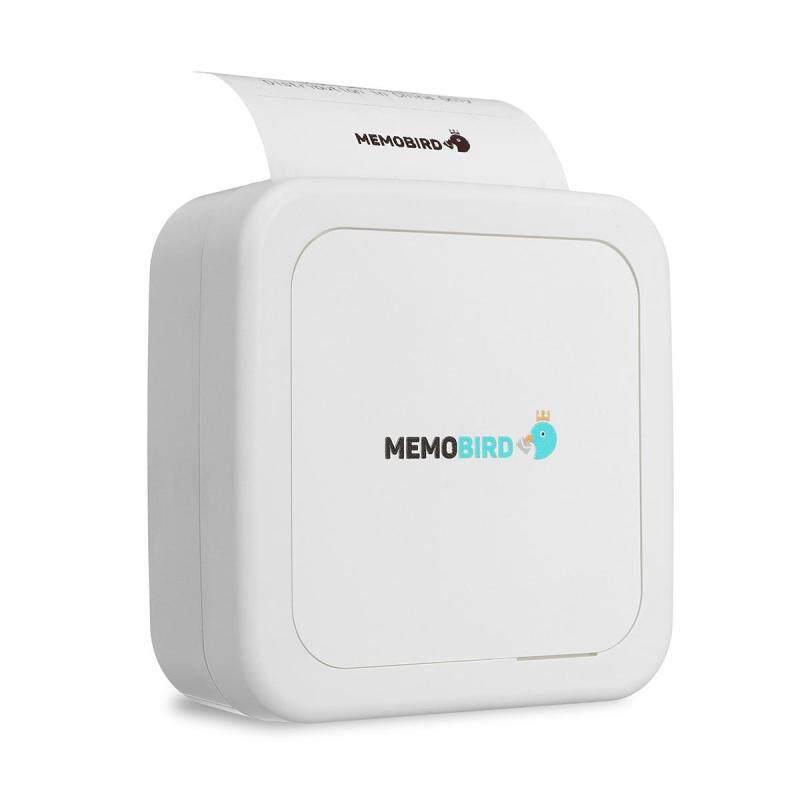 Portable Memobird G3· Printer Bluetooth Wireless Pocket Thermal Wifi Printer - intl