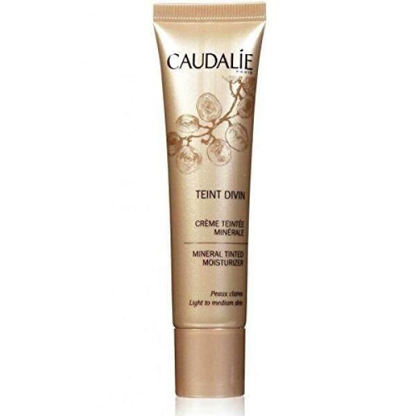 Caudalie Teint Divin Tinted Moisturizer-Fair to Medium Skin - intl Philippines