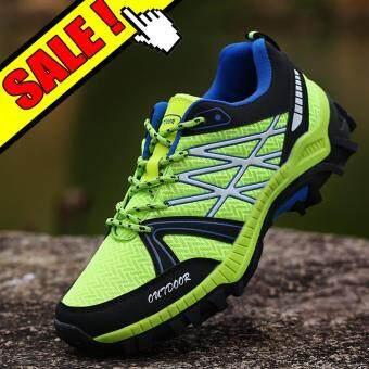 Pencarian Termurah Yealon Sepatu Mendaki Tahan Air Sepatu Mendaki Pria  Sneakers Pria Krasovki Pria Trekking Sepatu 3300944443