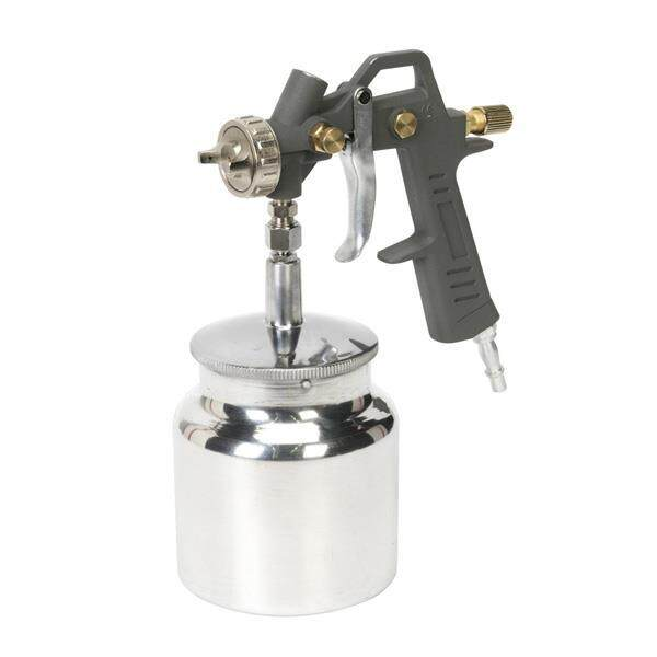 Image result for Sealey 1.5mm Suction Feed Spray Gun