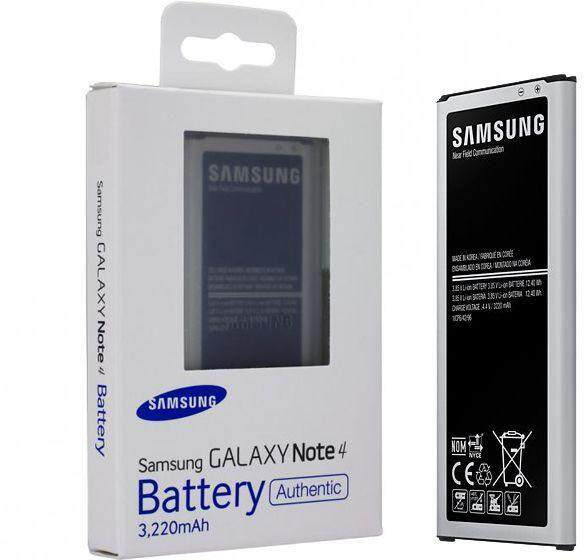 Original Samsung Galaxy S5 G900 2800mAh Battery ( Ready Stock )