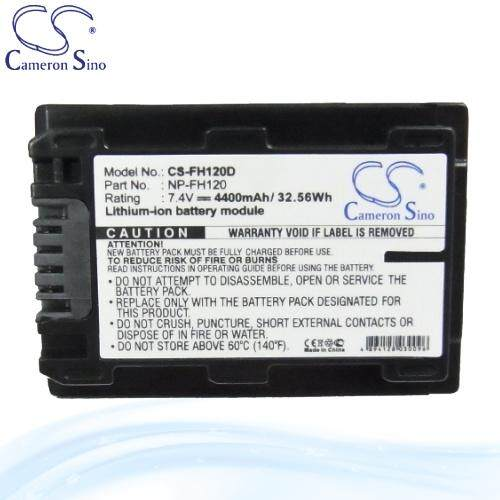 Bateria para Sony dcr-dvd304e dcr-dvd407e dcr-dvd610 dcr-dvd710