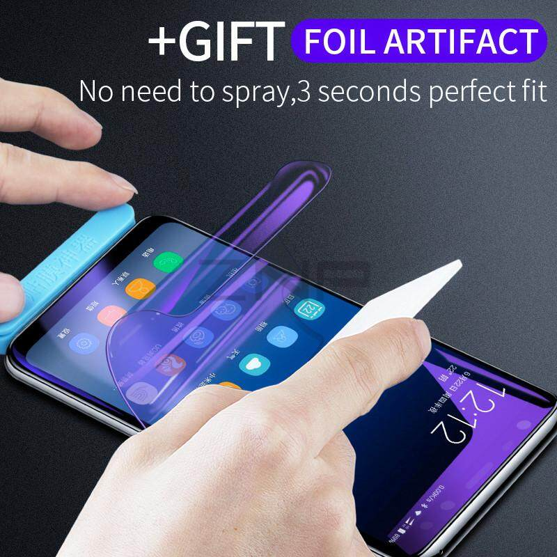 Features Discount Price Znp 3d Full Cover Hydrogel Protector Film