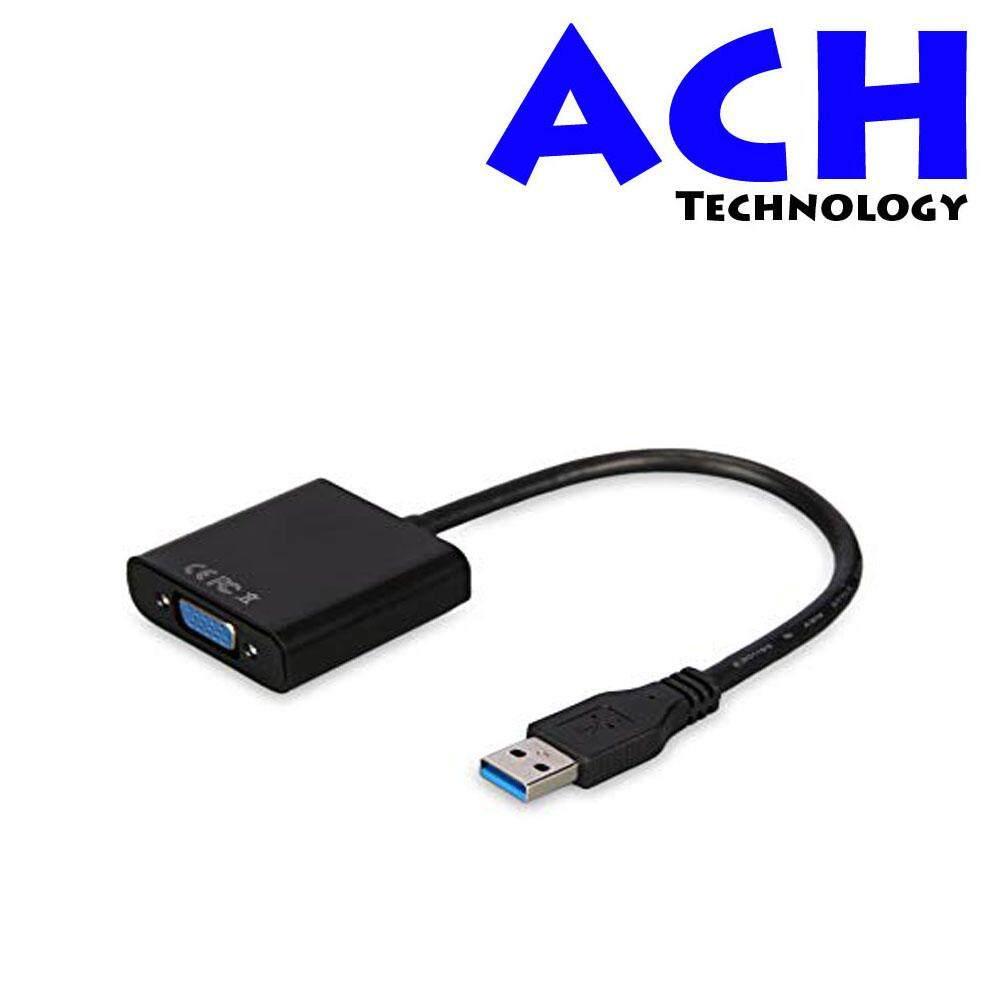 Vitar USB30VGA USB 3.0 To VGA Converter