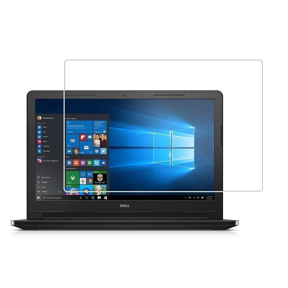 Untuk 15.6 Inch Pelindung Layar Laptop, kekerasan 9 H Kaca Antigores Pelindung Layar untuk Asus/Hp/Dell/Acer/Sony/Samsung/Lenovo/Toshiba Semua 16:9 rasio Aspek dengan Anti-Fingerprint Jernih #8727