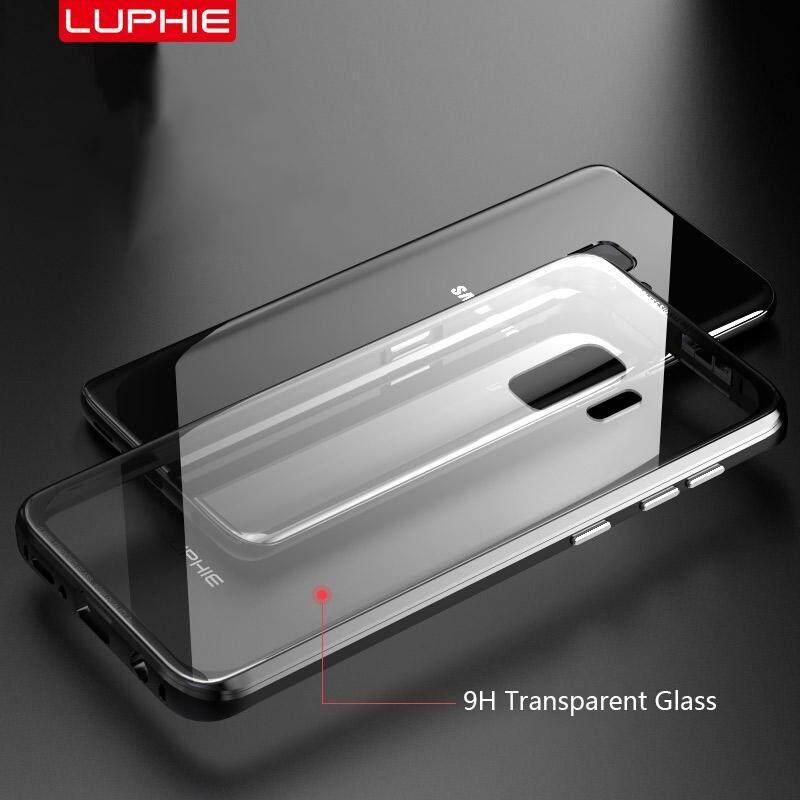 Detail Gambar Penjualan Terlaris Asli Casing Ponsel untuk Samsung Galaxy  S9 S9p Logam Bingkai Alumunium bab060bce2