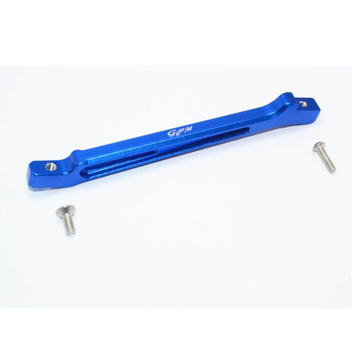 Arrma 1/8 Kraton Komponen Peningkat Aluminium Depan Kemudi Penyangga Dudukan  Biru By Motorup.