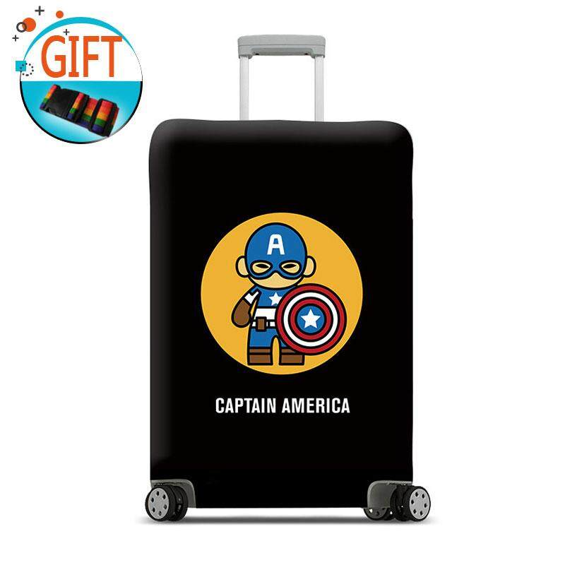 6252427c7 Buy Stretchable Luggage Cover   Bags   Lazada
