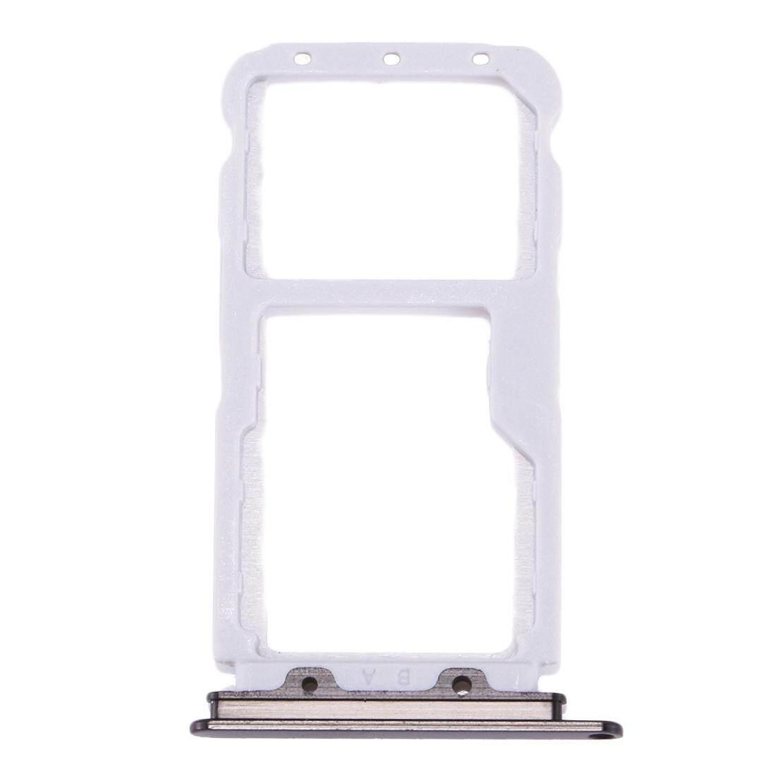 Cek Harga Baru Ipartsbuy For Huawei Nova 2 Sim Card Tray And Adapter 3in1 Micro Nano Mini Gambar Produk Rinci Sd Trayblack Intl Terkini