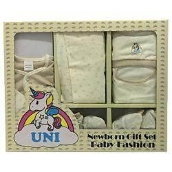 UNI: Newborn Gift Set