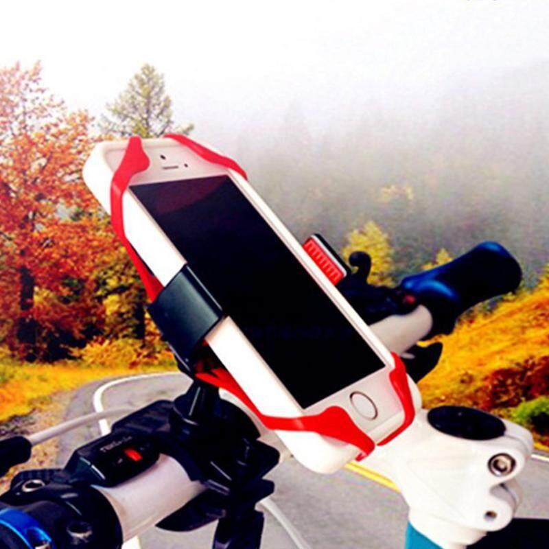 Gracekarin Online Universal Motorcycle MTB Bicycle Handlebar Bike Mount Holder for Cell Phone GPS