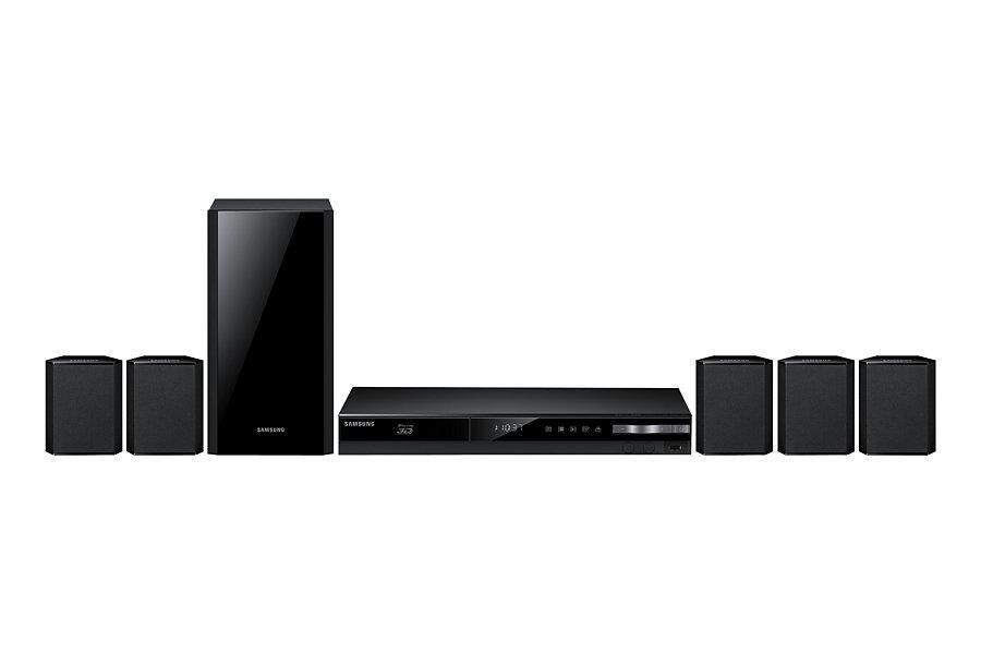 SAMSUNG HOME THEATER HT-F4500