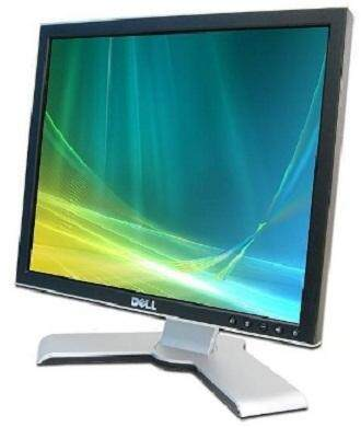 DELL 17 ULTRASHARP 1707FPt Monitor ( Factory Refurbished - JAPAN ) Malaysia