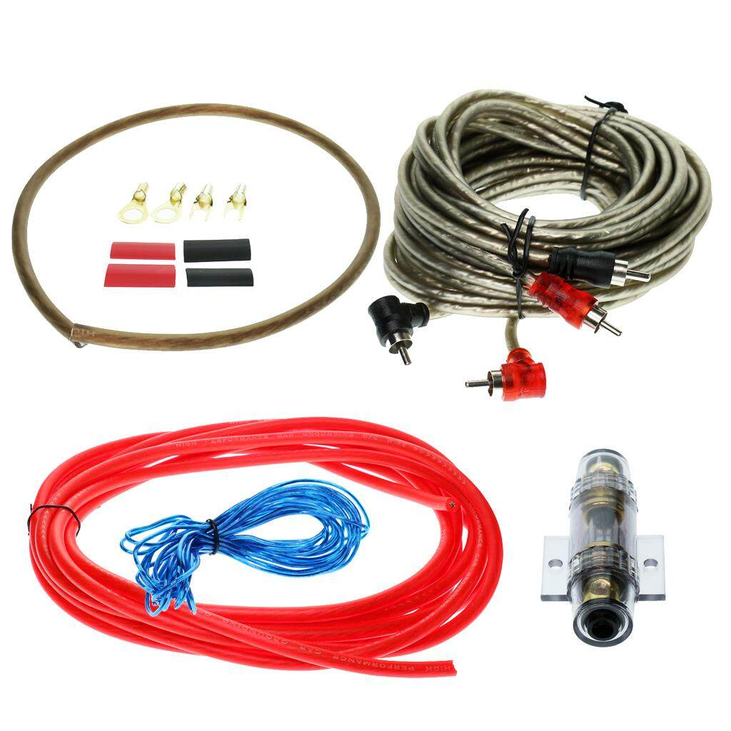 Wireless Subwoofer Kit Transmitter Price In Singapore Jl Audio Amp Wiring Miracle Shining 6ga Car Amplifier Wire W 60a Fuse Holder