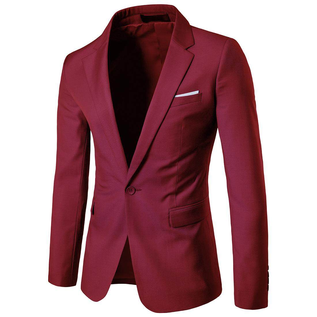 f7ac53fb118 Men Blazer 2018 New Suit Men Casual Jacket Latest Coat Designs Blazers Men  Clothing Plus Size