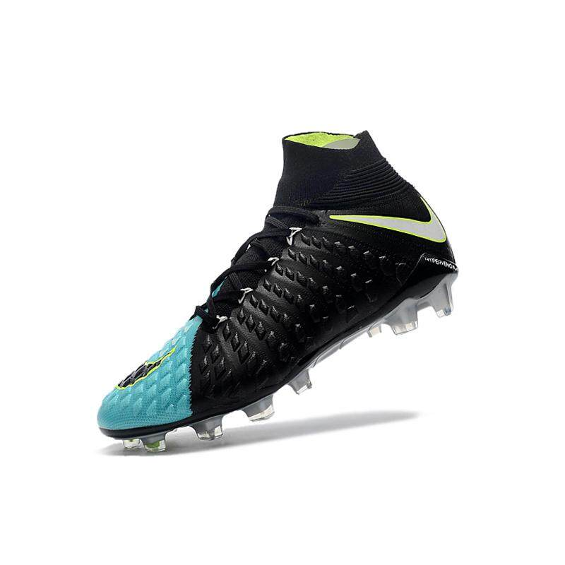 High Ankle Football Boots Hypervenom Flare Football Shoes Adulto Men s  Soccer Shoes Original Futebol Training Sneakers eeb91cc58bc2a