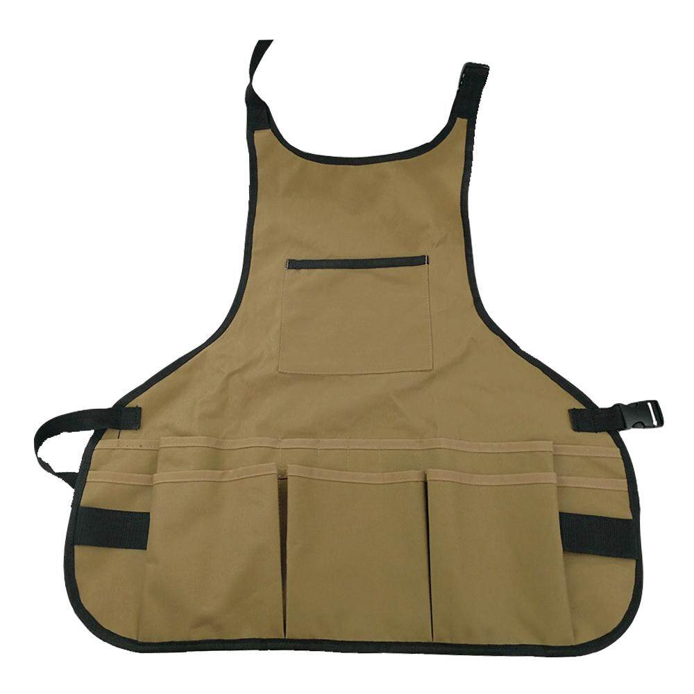 Professional Convenient Technicians Big Size Apron with Small Pocket Practical Tool Bags