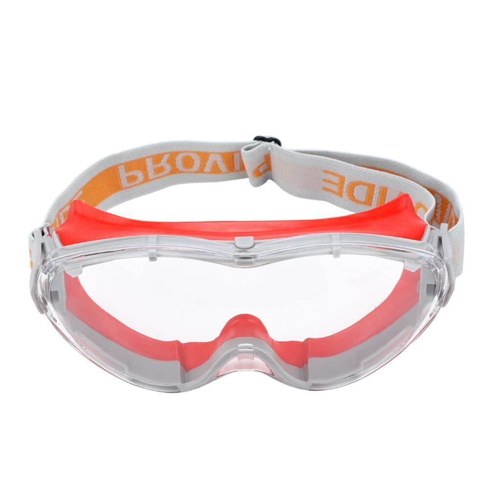 Up to 60%off Safety Kacamata Pelindung Mata Terhadap UV Anti-Shock Bekerja  Kacamata 10d82ee07b