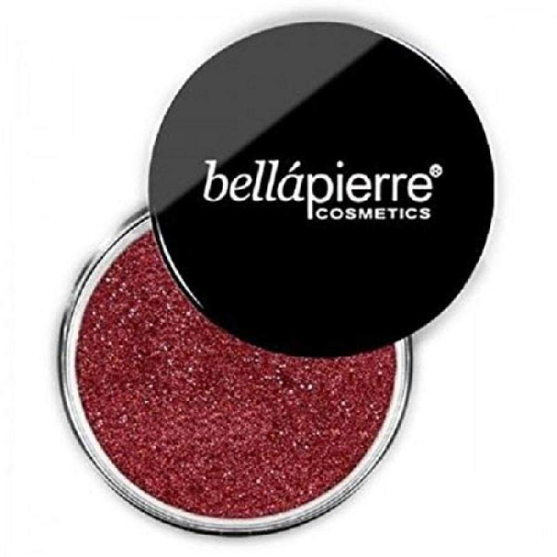 Buy Bellapierre Cosmetic Glitter - Ruby - intl Singapore
