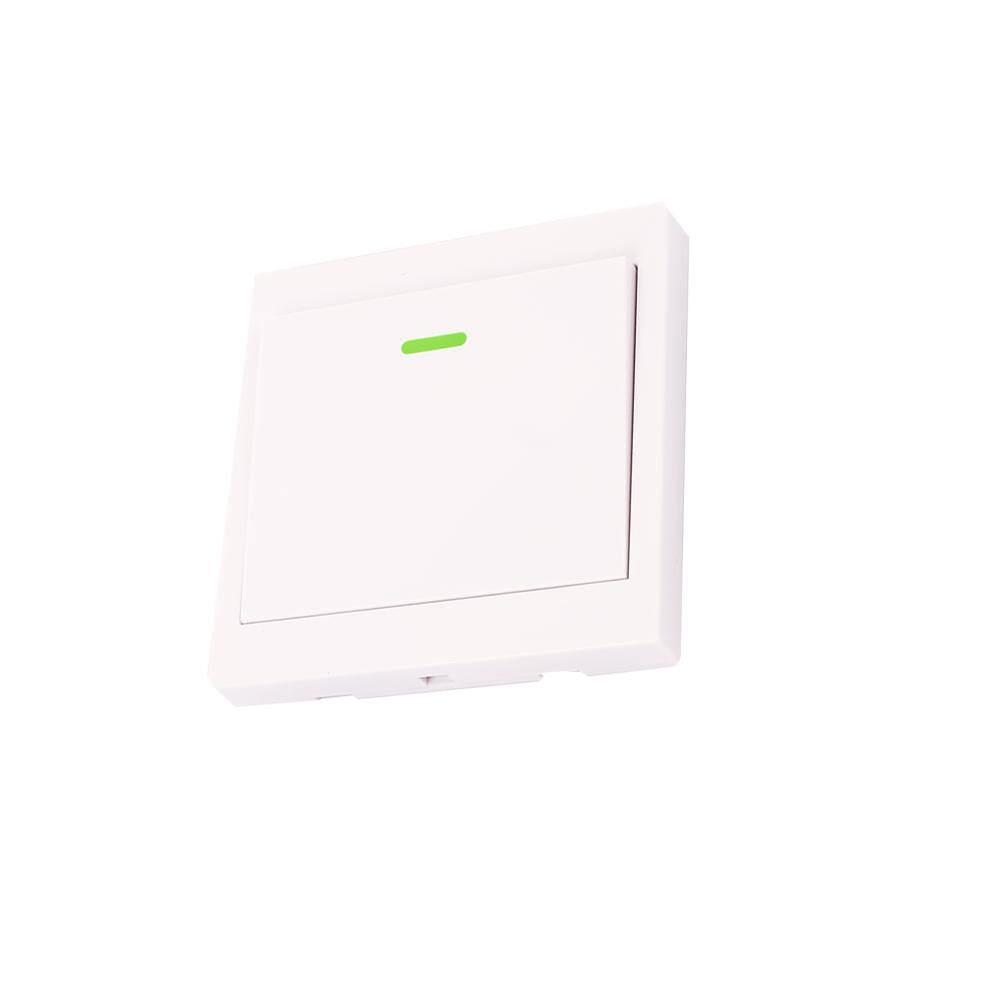 Saklar Nirkabel Nirkabel Pengendali Jarak Jauh Beralih Wifi Switch Terjangkau Pintar 10A/2200 W AC90