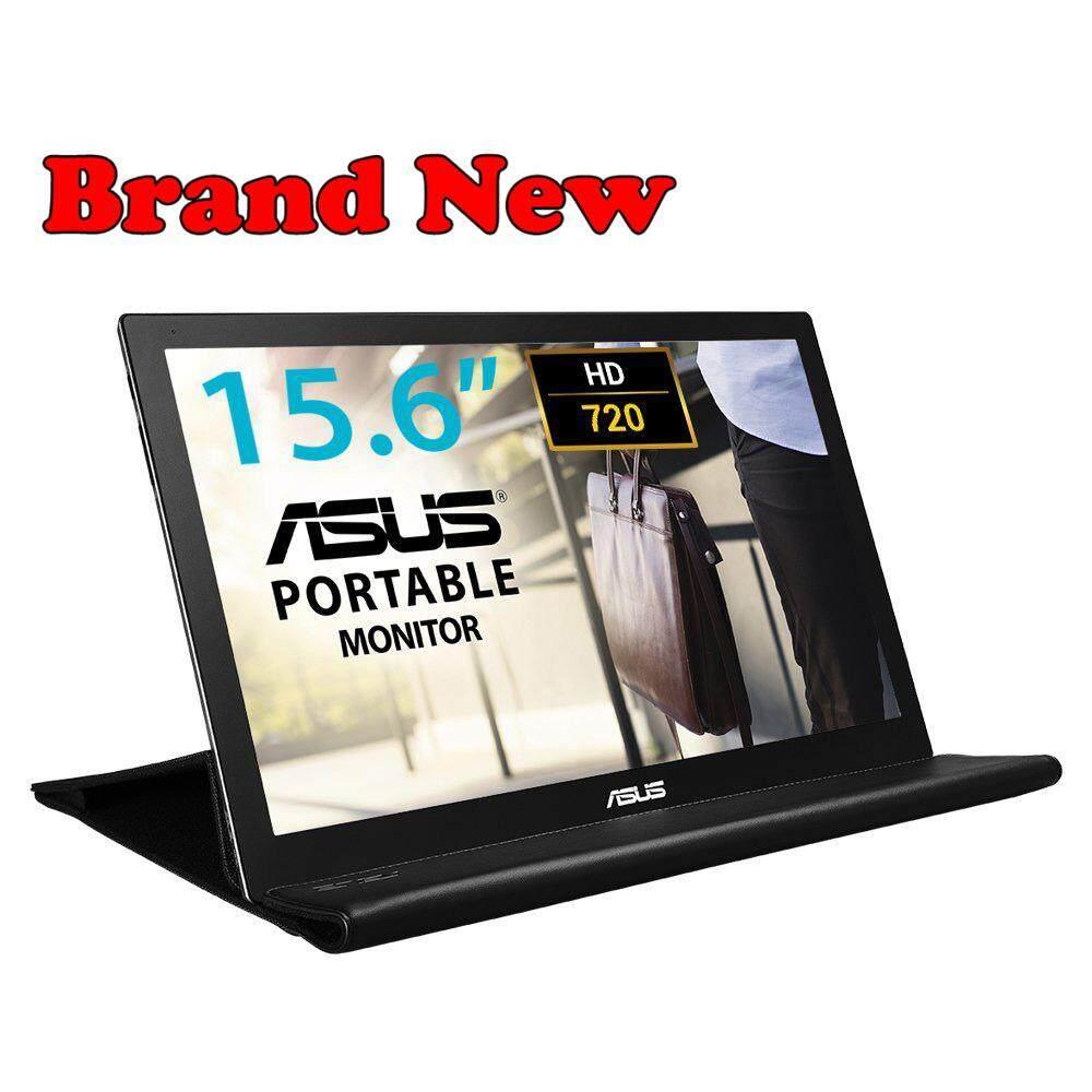 ASUS MB168B 15.6 WXGA 1366x768 USB Portable Monitor Malaysia