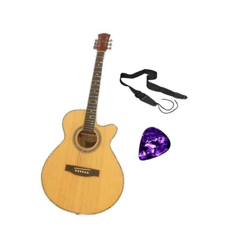 Acoustic Guitar Sampson-J016CN Malaysia