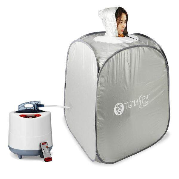 Buy Indoor Foldable Steam Sauna Room Tent Loss Weight Slimming Skin Spa - intl Singapore