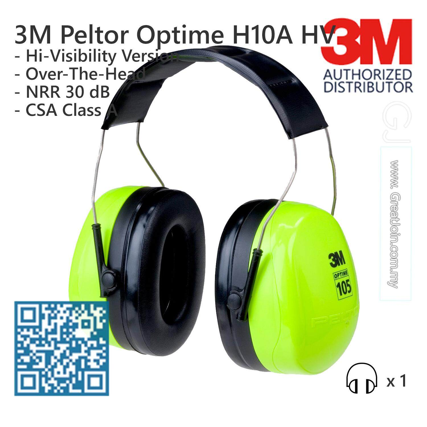 Home Ear Protection Buy At Best Price In Ems Adjustable Headband Green Gold For Baby Earmuff 3m H10a Hv Peltor Optime 105 Series Over The Head Safety Hi Visibility