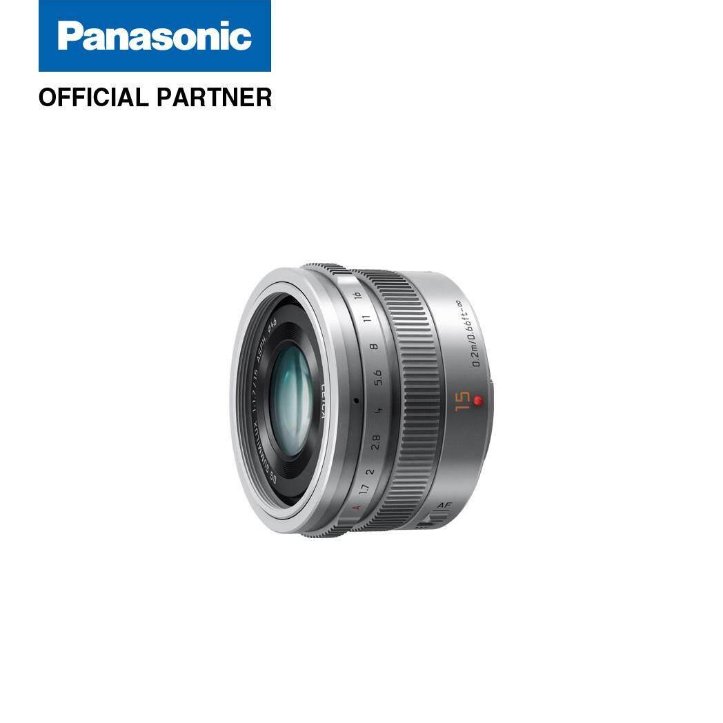 Fitur Panasonic Lumix Dc Gf10 Mirrorless Camera With 12 32mm Gf9 Kit G Vario F 35 56 Orange H X015 Leica Dg Summilux 15mm F17 Asph Silver
