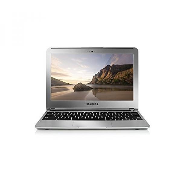 Samsung Chromebook - Silver - intl