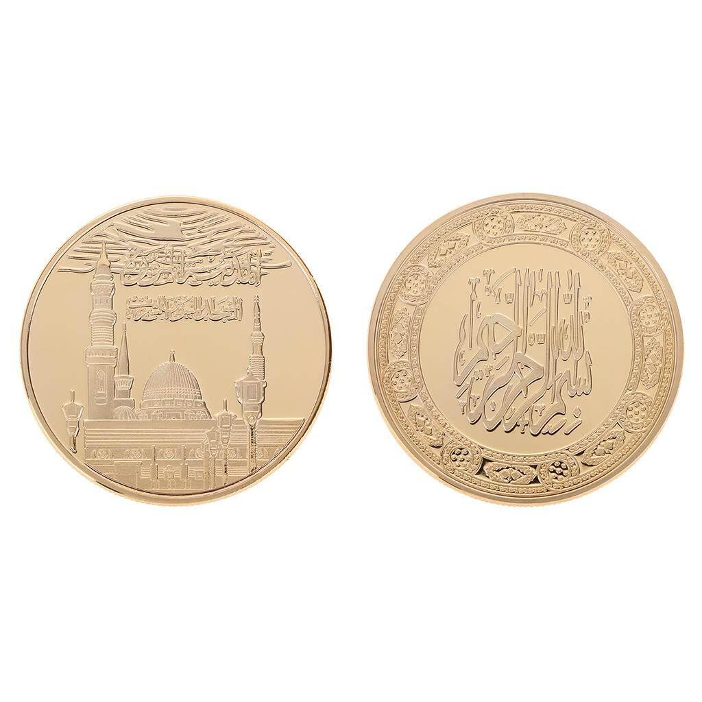 Malaikat Emas Modern Koleksi Emas Batangan Bar Souvenir Koin Emas