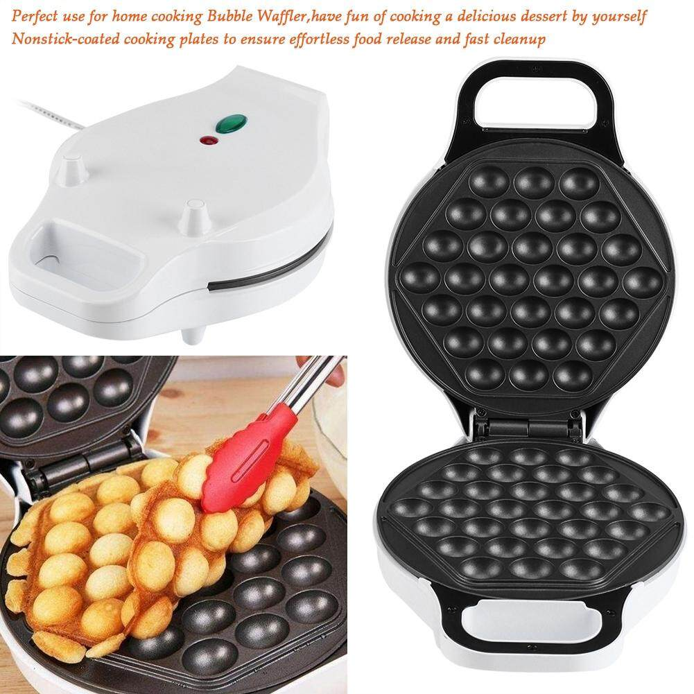 Oxone Pemanggang Waffle Maker Putih Ox 831 Update Harga Terkini Ox831 B 220v Non Stick Cake Baking Pans With Cupcake And Cookie Sheet Mould Electric Household Bubble