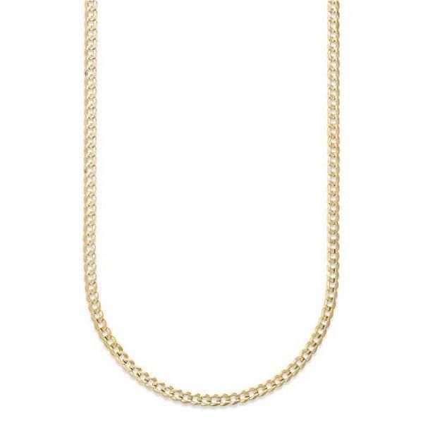 daun 18 KB lempengan emas kristal hati cinta Clover khusus rantai kalung liontin Source Source Mawar