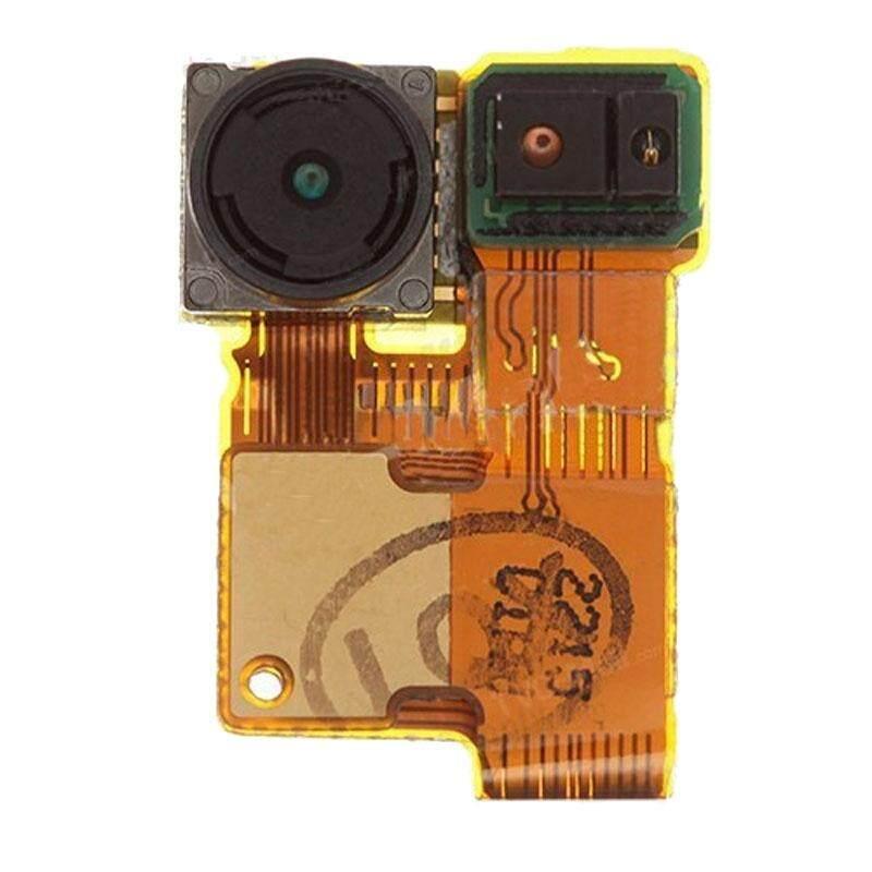 Depan Penggantian Lensa Kamera Bagian untuk Nokia Lumia 900-Intl