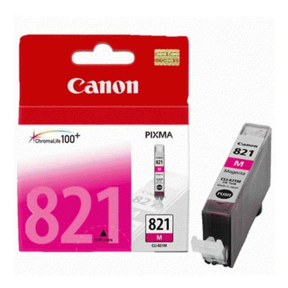 Canon CLI-821 Magenta Ink Cartridge