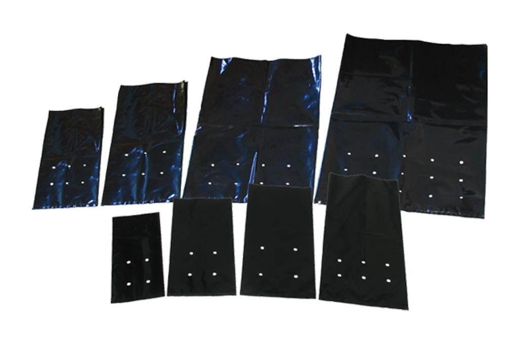 Premium Quality UV Poly Bag (Nursery Plantation Bag) 20inch x 20inch 10pcs