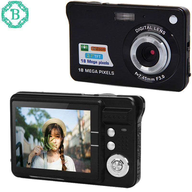 Hình ảnh Benediction Digital Video Digital Camera Premium 18 Million Pixels DVR
