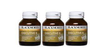 Blackmores Executive B X 3