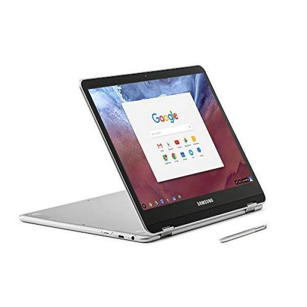Samsung Chromebook Plus Convertible Touch Laptop (XE513C24-K01US) - intl