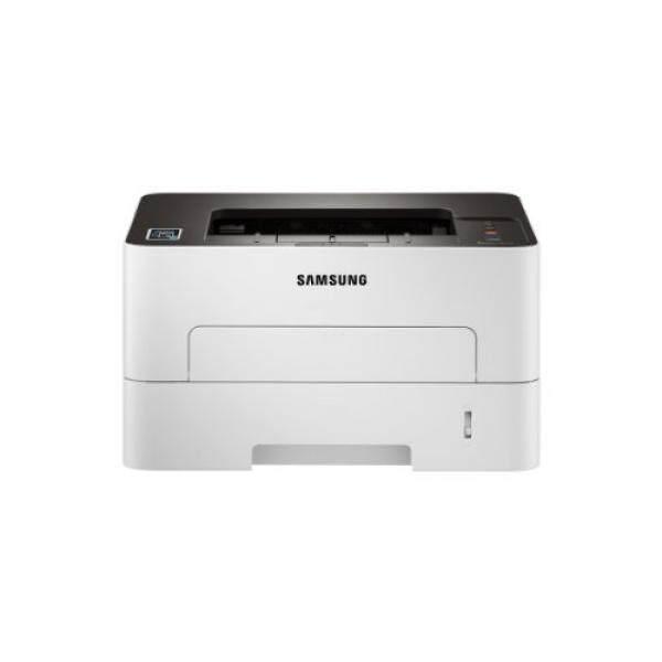 Samsung Xpress M2835DW Nirkabel Monochrome Printer Laser dengan Sederhana NFC + Konektivitas WiFi, Pencetakan Rangkap dan Built-In Ethernet, amazon Dash Pengisian Diaktifkan (SS346C)
