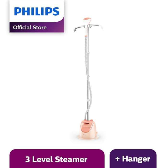 Philips Easy Touch Garment Steamer GC507 ( GC507/60 )