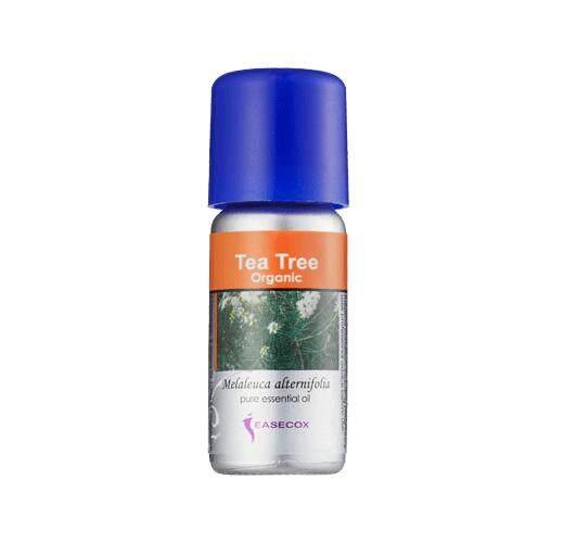 Tea Tree (Organic) Essential Oil