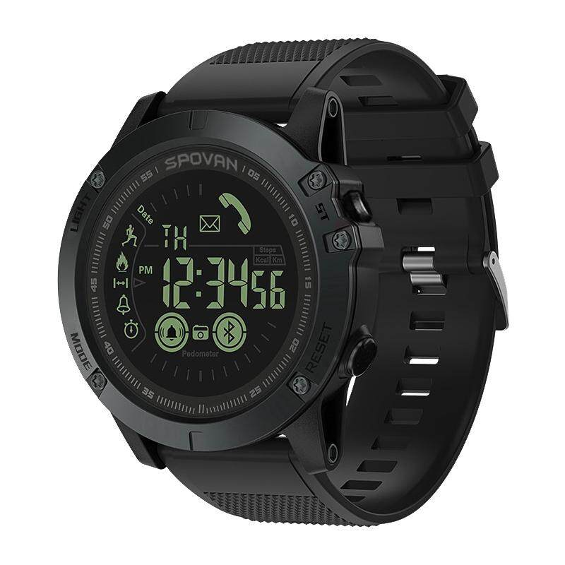 Feiku Bluetooth Pr1 Smart Watch For Men, Sport Watch, Fashion Sport Clock, Digital Watch.2 Years Battery Life,50m Waterproof Watch For Android And Ios Phone By The Bsw.