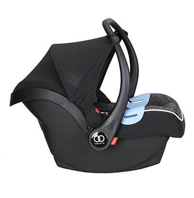 Koopers: Danza Infant Carrier - BLACK STRIP