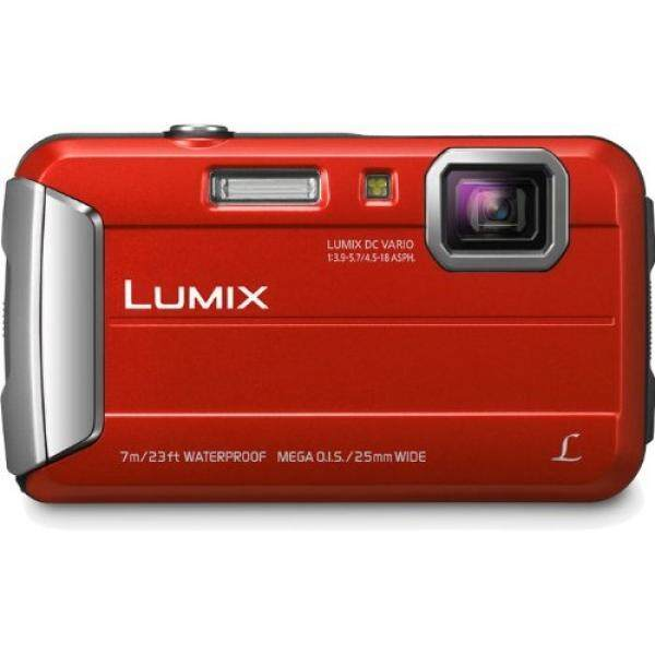 Panasonic Lumix DMC-TS25 16.1 MP Tough Digital Camera